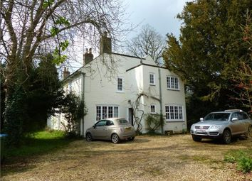 Thumbnail 6 bed detached house to rent in The Cottage, Mursley Road, Swanbourne