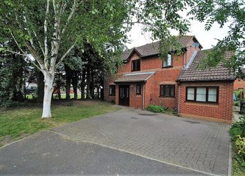 Thumbnail 4 bed detached house for sale in Rookery Close, Puriton, Bridgwater