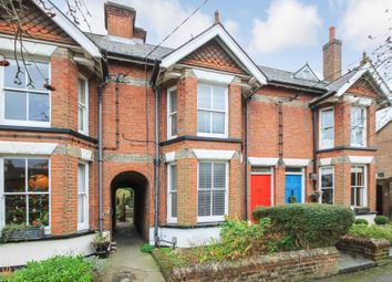 4 bed terraced house for sale in Western Road, Tring HP23