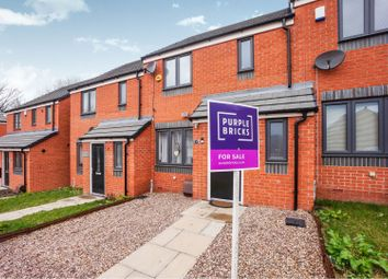 3 bed terraced house for sale in Doultons Meadow, Dudley Wood DY2