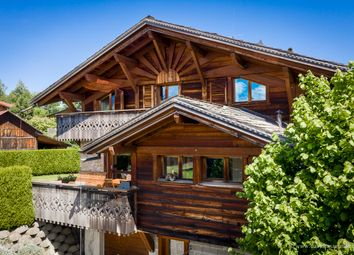 Thumbnail Chalet for sale in Les Carroz, Arâches-La-Frasse, Cluses, Bonneville, Haute-Savoie, Rhône-Alpes, France