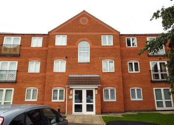 Thumbnail 2 bed flat for sale in Millers Way, Kirkby-In-Ashfield, Nottingham, Nottinghamshire