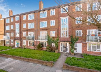 Thumbnail 1 bed flat for sale in Bexley Road, London
