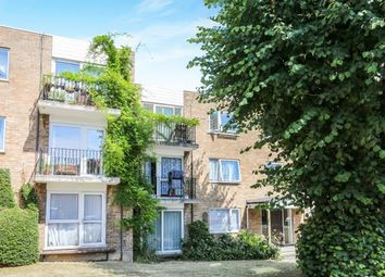 Thumbnail 2 bed flat for sale in Priory Court, Hitchin, Hertfordshire, England
