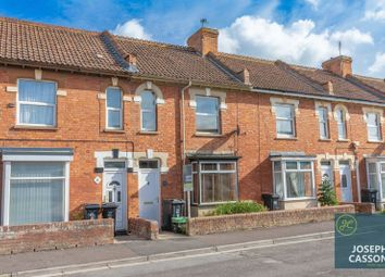 Thumbnail 3 bed terraced house for sale in Kimberley Terrace, Bristol Road, Bridgwater