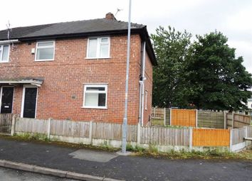 Thumbnail 3 bed semi-detached house to rent in Coatbridge Street, Clayton, Manchester