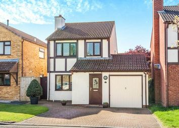 Thumbnail 3 bedroom detached house for sale in Weston-Super-Mare, Somerset, .