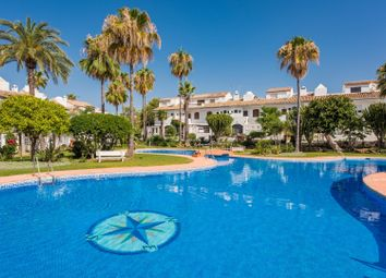 Thumbnail 3 bed town house for sale in Atalaya, Estepona, Malaga Estepona