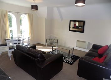 Thumbnail 2 bedroom flat to rent in Whitegate Drive, Blackpool