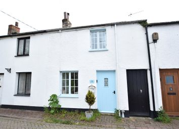 Thumbnail 1 bed terraced house to rent in Corner Gardens, Stratton, Bude