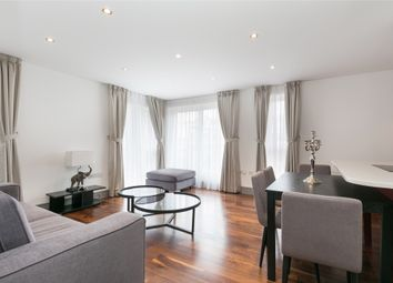Thumbnail 3 bed duplex to rent in Medway Street, Westminster