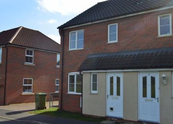 Thumbnail 3 bed property to rent in Maurecourt Drive, Brundall, Norwich