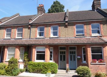 Thumbnail 3 bed terraced house for sale in St. Botolphs Avenue, Sevenoaks