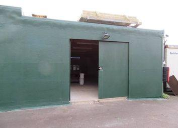 Thumbnail Warehouse to let in Wheatsheaf Road, Woodmancote, Henfield
