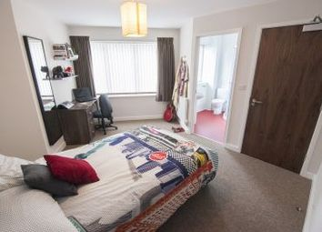 Thumbnail 1 bed flat to rent in Infirmary Road, Aberystwyth