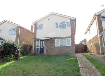 Thumbnail 4 bed detached house to rent in The Ridgeway, Dovercourt, Harwich