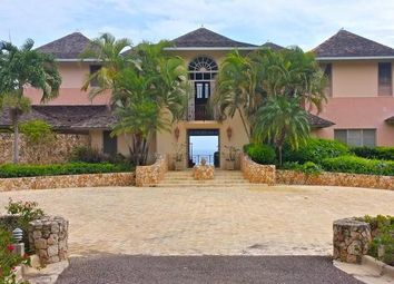 Thumbnail 7 bed villa for sale in Montego Bay, Saint James, Jamaica