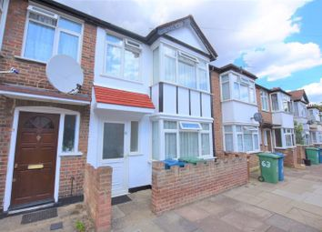 Thumbnail 3 bed terraced house for sale in Herga Road, Harrow