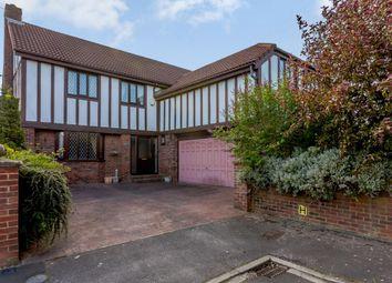 Thumbnail 5 bed detached house for sale in Rowallane Gardens, Ingleby Barwick