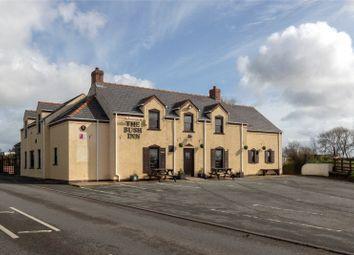 Thumbnail Restaurant/cafe for sale in The Bush Inn, The Bush Inn, Llandissilio, Pembrokeshire