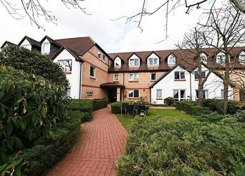 Thumbnail 2 bed property for sale in Homan Court, 17 Friern Watch Avenue, North Finchley