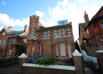 Thumbnail 2 bed flat for sale in St Matthews Gardens, Hastings