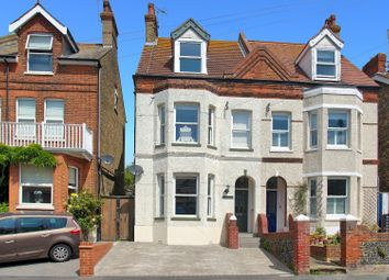 Thumbnail 5 bed detached house for sale in Rectory Road, Broadstairs
