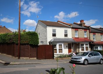 Thumbnail 3 bedroom end terrace house to rent in Middle Road, East Barnet