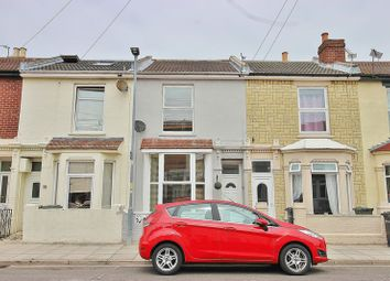 2 bed terraced house for sale in Eastfield Road, Southsea PO4