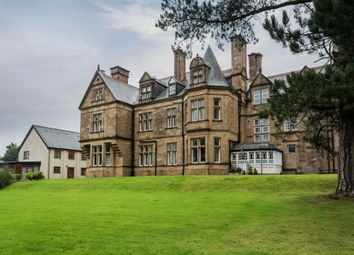 Thumbnail 2 bed flat for sale in Flat 1/1, 50 Moredun House, Stanely Road, Paisley
