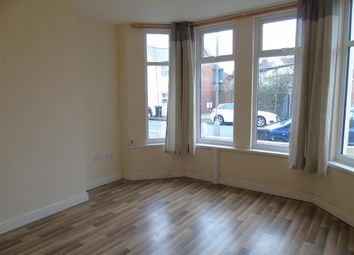 Thumbnail 1 bed flat to rent in Bedford Road, Newport
