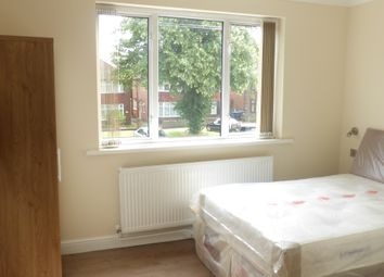 Thumbnail 3 bedroom shared accommodation to rent in Osmaston Road, Derby