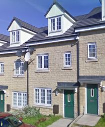 Thumbnail 3 bed terraced house for sale in Rose Street, Darwen, Lancashire
