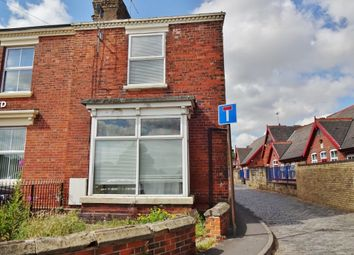 Thumbnail 1 bedroom flat to rent in Newgate, Pontefract