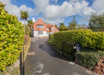 Thumbnail 4 bedroom detached house for sale in Wellswood Avenue, Torquay