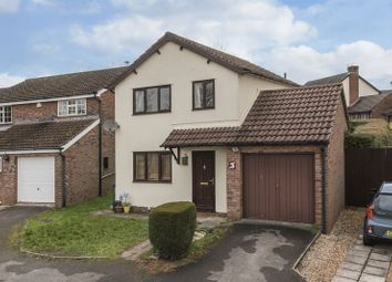 Thumbnail 3 bed detached house for sale in Heritage Park, St. Mellons, Cardiff