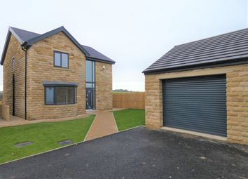 Thumbnail 3 bed detached house for sale in Strafford Grove, Birdwell, Barnsley