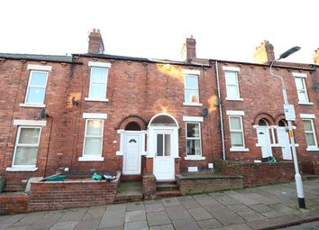 Thumbnail 3 bed terraced house to rent in Clift Street, Carlisle, Cumbria