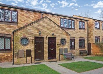 2 bed maisonette for sale in Sam Barber Court, Heath Hayes, Cannock WS12