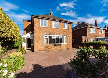 Thumbnail 4 bed detached house for sale in Thorne Road, Doncaster, South Yorkshire