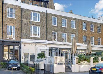 Thumbnail 4 bed flat for sale in Blenheim Terrace, London