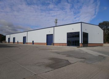 Thumbnail Light industrial for sale in West Way, Cotes Park Industrial Estate, Somercotes