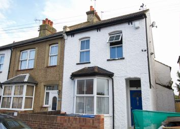 3 bed end terrace house for sale in Stanley Road, Herne Bay CT6