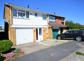 Derwent Road, Kempshot, Basingstoke RG22. 3 bed semi-detached house