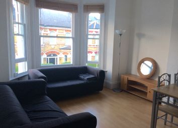 Thumbnail 2 bed flat to rent in Dafforne Road, Tooting Bec