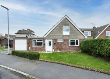 3 bed detached house for sale in Burroughes Avenue, Yeovil BA21