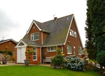 Thumbnail 5 bed detached house for sale in Thornley Lane, Grotton, Oldham