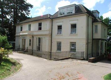 Thumbnail 1 bedroom flat to rent in Carrington Court, 18 Broadwater Down, Tunbridge Wells