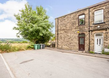Thumbnail 2 bed end terrace house for sale in Industrial Street, Liversedge, West Yorkshire