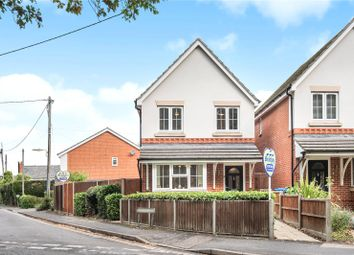 3 bed detached house for sale in Woodlands Road, Farnborough GU14